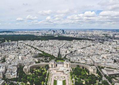 Formation à la GPEC pour Paris Musées